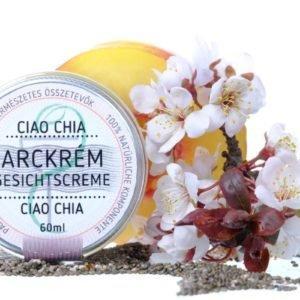 Magister Products - Ciao Chia Arckrém - vízhiányos, érzékeny bőrre