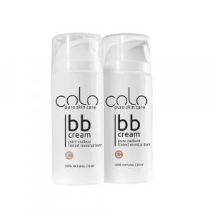 COLO BB Krém - anti-aging, érzékeny bőrre