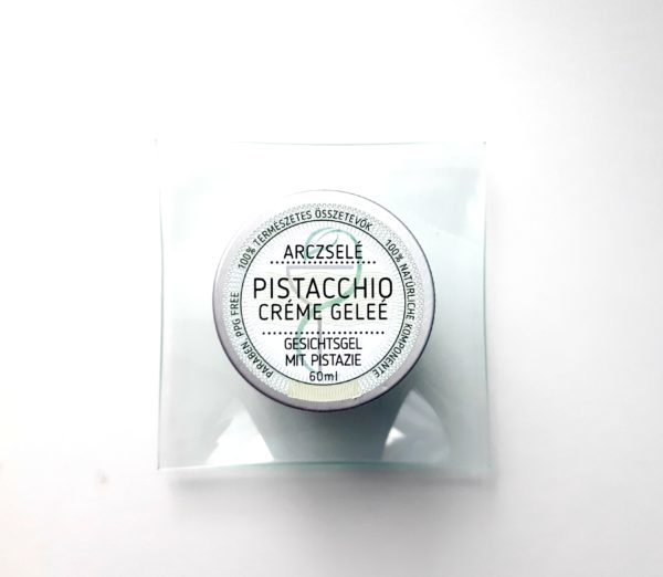 Magister Products Pistacchio Créme Geleé problémás érzékeny bőrre