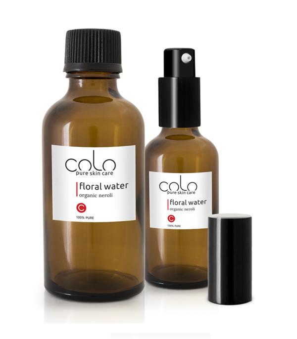 COLO-Bio-Neroli-Virágvíz