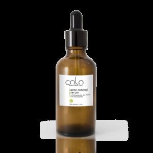 COLO Acne Control Serum zsíros pattanásos bőrre