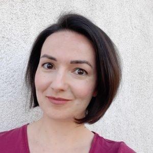 Kovács Regina bőrápolási tanácsadó