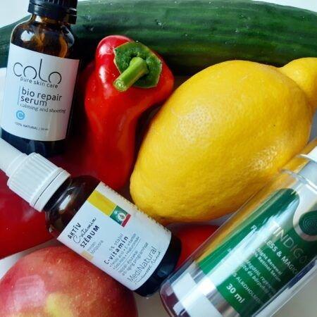 3+1 vitamin bőrszépítő vitamin