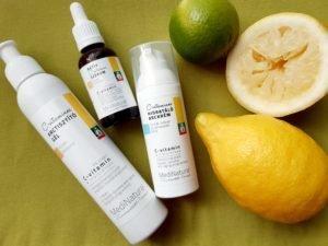 Miért legyen a bőrápolási rutinodban C-vitamin tartalmú kozmetikum?