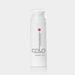 COLO - Mélyhidratáló testápoló tej antioxidánsokban gazdag alma és vörösszőlő kivonattal