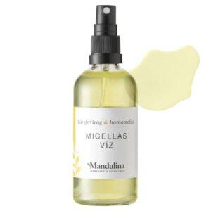 Mandulina Hársfavirág_Hamamelisz micellás víz