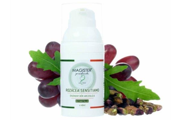 Magister Products Rozácea Sensitiamo Créme Geleé