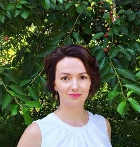 Kovács Regina bőrápolási tanácsadó kozmetikus