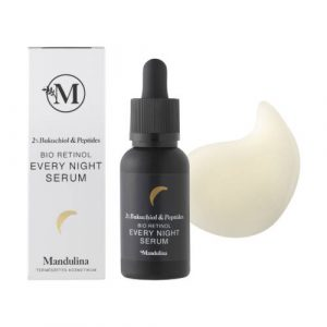 Mandulina Every night Bio retinol szérum